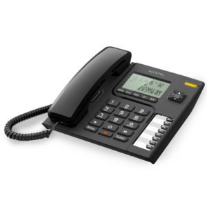 telefony analogowe ALCATEL