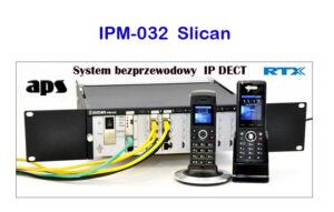IPM-032 Slican