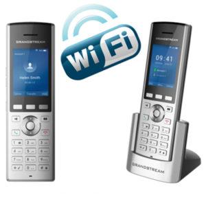 telefon WiFi Grandstream