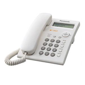 telefony analogowe Panasonic